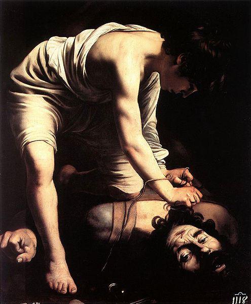 495px-david_and_goliath_by_caravaggio