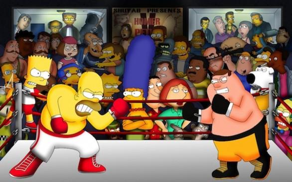 Simpsons-vs.-Griffins-586x366