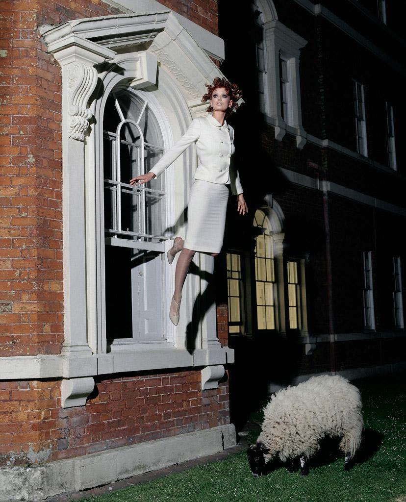 Untitled-_model-flying-from-the-bedroom-window_1995-2014-Geof-Kern_PDNBGallery