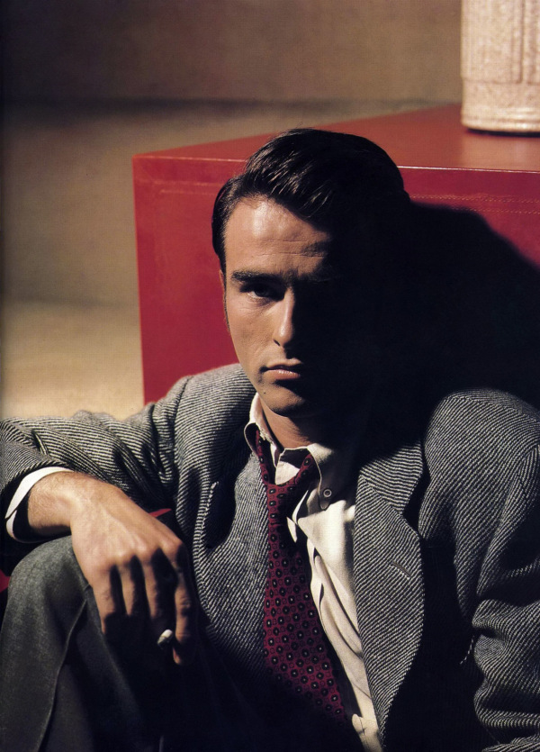 montgomery clift 1950 - by hymie fink. Scanned by Frederic. Reworked by Nick & jane for Dr. Macro's High Quality Movie Scans website: http://www.doctormacro.com. Enjoy!