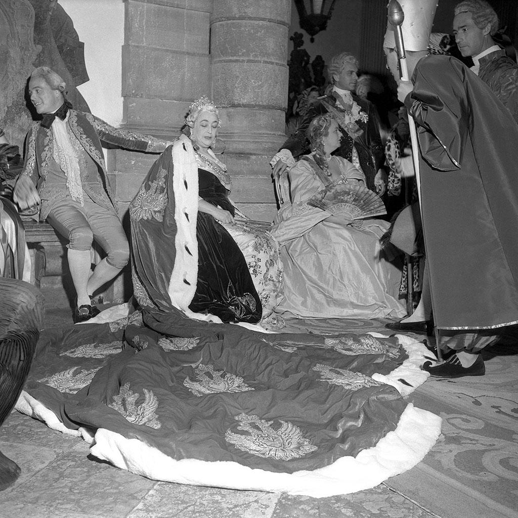 Bal_Beistegui_007_Venise_septembre1951