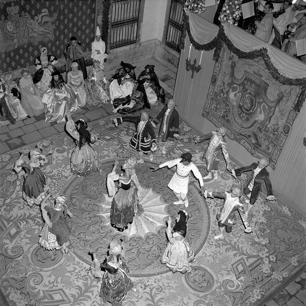 Bal_Beistegui_022_Venise_septembre1951