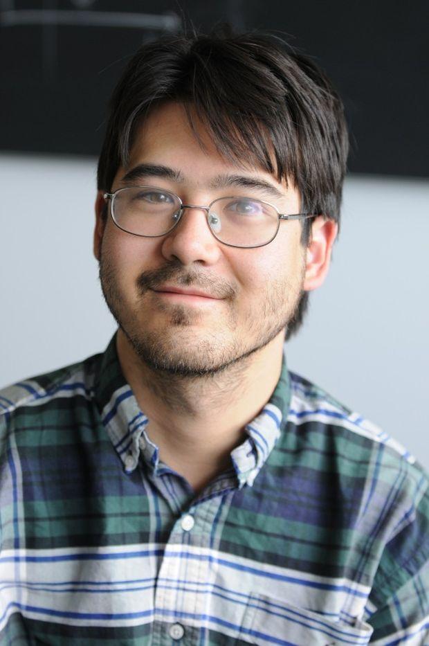 Christopher-Hirata