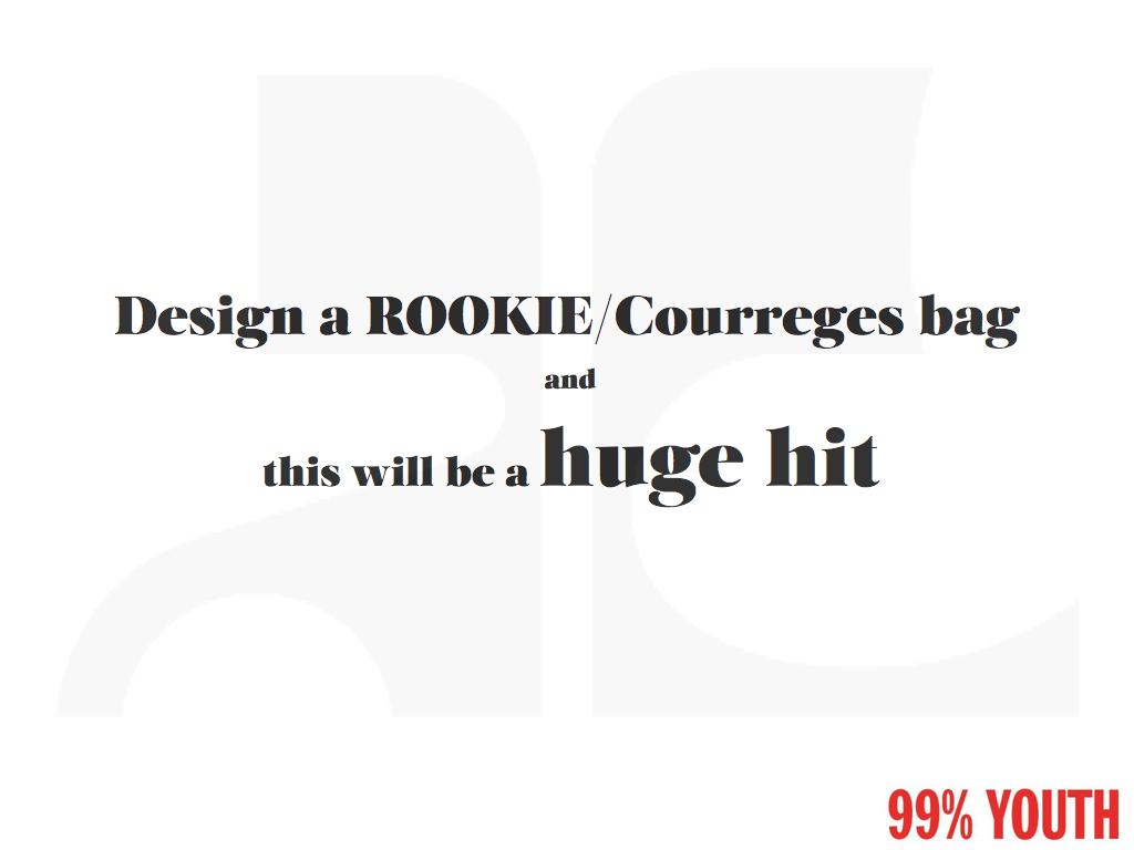 COURREGES .044