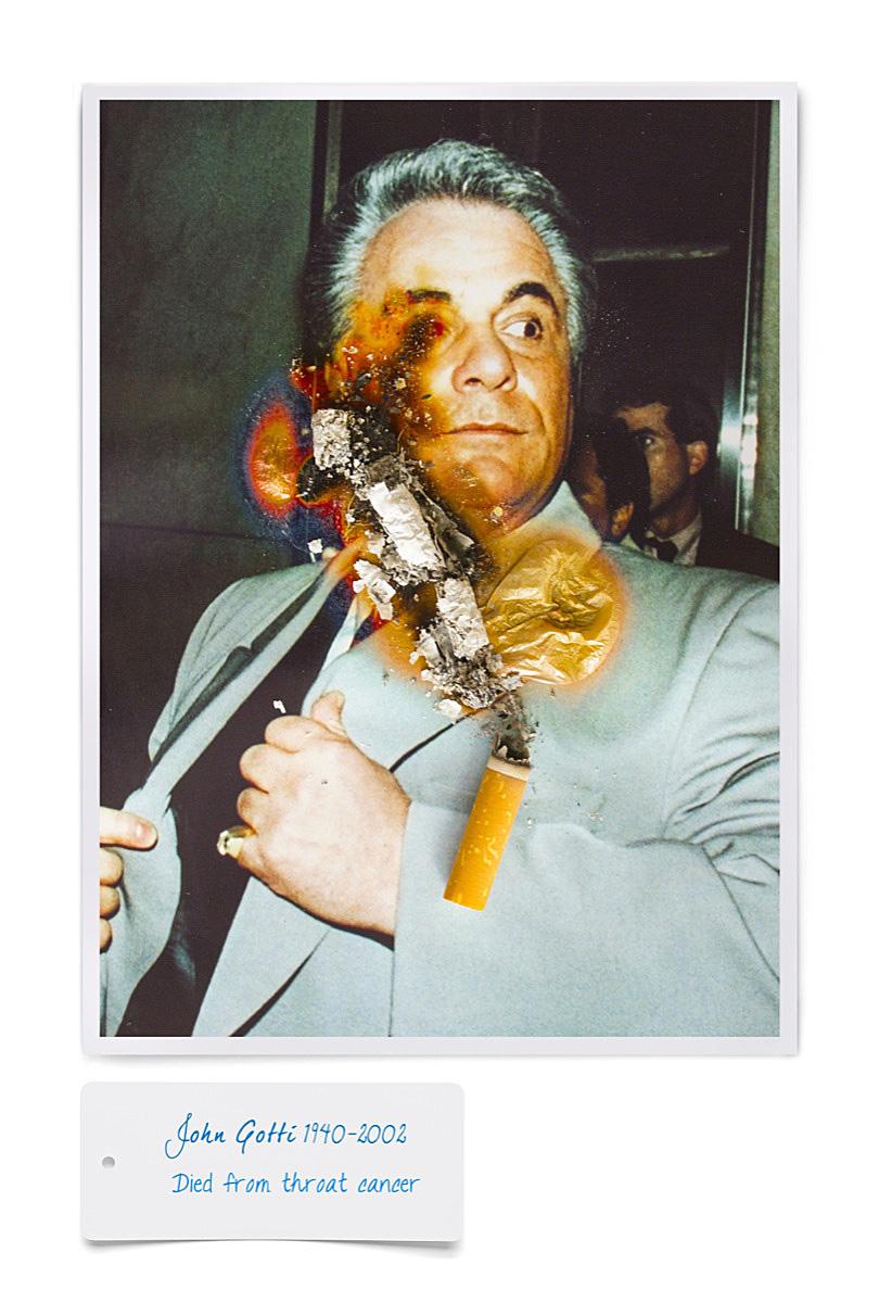 John+Gotti+smoking+death