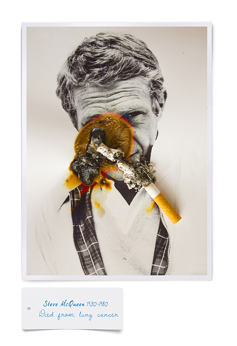 Steve+McQueen+smoking+death