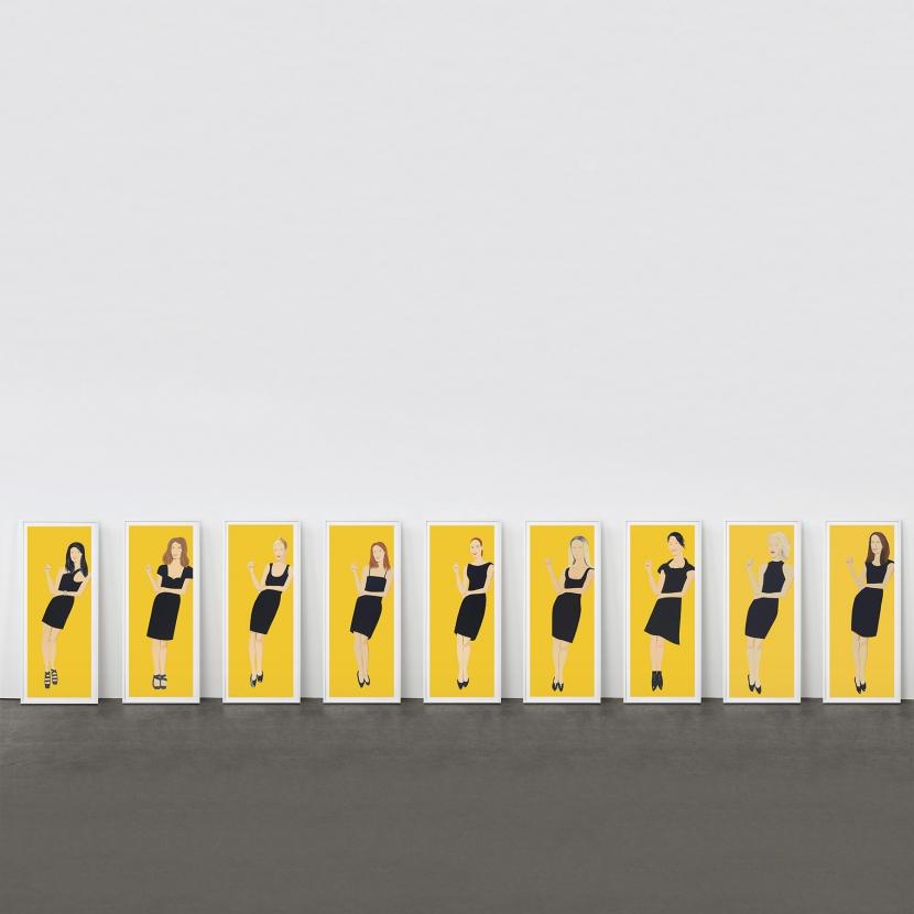 Weng-Contempory-Alex-Katz-Black-Dress-portfolio_830_830_s_c1